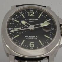 "Panerai Luminor GMT PAM237 ""Ghost"" Limited Edition..."