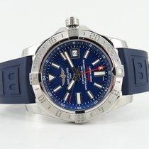 Breitling Avenger II GMT (incl 21% VAT)