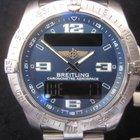 Breitling Aerospace Avantage Titanium E 79362  Chronograph,...