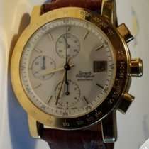 Girard Perregaux Chronograph Yellow Gold GP 7000 GBM