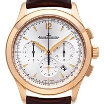 Jaeger-LeCoultre Master Chronograph Ref. 1532520