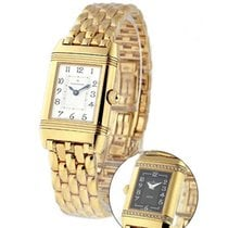 Jaeger-LeCoultre Jaeger - Ladys Reverso Duetto