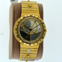 Ulysse Nardin Perpetual Calendar Astrolabium 901-22-161 Pre-Owned