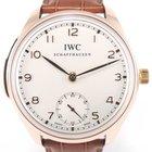 IWC, Portugieser Minuten-Repetition, Ref. IW544907