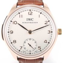 IWC, Portugieser Minuten-Repetition, Ref. IW544907