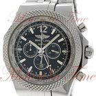 """Breitling Bentley GMT Chronograph """"Special Edition"""",..."""