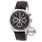 TAG Heuer Carrera Classic Chronograph CV2113.FC6182