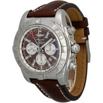 Breitling Chronomat GMT 47 Chronograph Watch AB041012/Q586