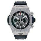 Hublot Big Bang 45mm Unico Titanium Watch