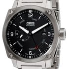 Oris BC4 Small Second Pointer Day 645.7617.4174.MB