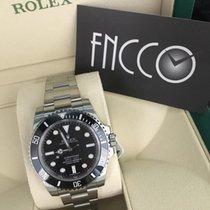 Rolex 114060 Black Submariner 40MM