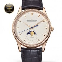 Jaeger-LeCoultre - MASTER MOONSET MOON