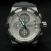 Concord 01.5.14.1001 Automatic Chronometer ( Full Set )