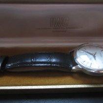 IWC goldene Uhrenbox 60er JahreI