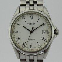 Tissot T-Classic PR 100 Quartz Steel Men P362
