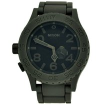 Nixon Rubber 51-30 A236-195 Watch