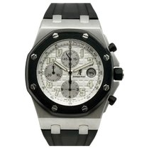 Audemars Piguet Royal Oak Offshore Chronograph Ref 25940SK.OO....