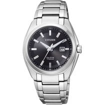 Citizen Eco-Drive Super Titanium Damenuhr EW2210-53E