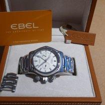 Ebel BTR GMT