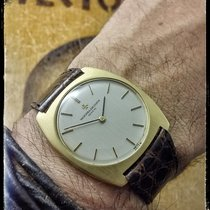 Vacheron Constantin VINTAGE 18K GOLD CLASSIC WATCH, STUNNING...