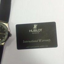 Hublot Classic Fusion