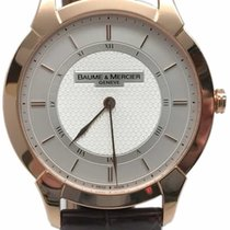 Baume & Mercier William Baume Men's 8794