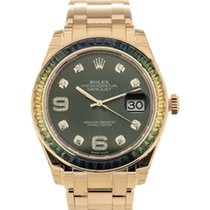 Rolex Pearlmaster Yellow Gold 39mm NEW