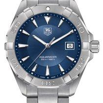 豪雅 (TAG Heuer) Aquaracer Men's Watch WAY1112.BA0928