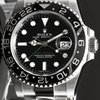 Rolex GMT Master II Ceramic116710LN V Series