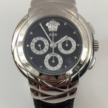 Versace 424 Chronograph  Nr. 1 from 2.500 Collectors Limited...