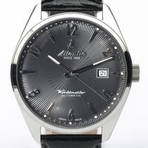 Atlantic Worldmaster ART DECO 40mm