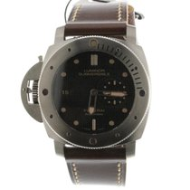 Panerai Luminor Submersible 1950 Left-Handed 3 Days PAM569