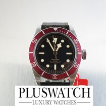 Tudor - SUBMARINER BLACK BAY HERITAGE 79220R