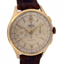 Altre Marche - Other Brands Varbar Chrono Rose gold