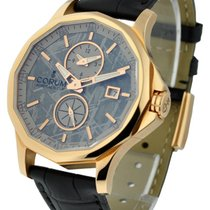 Corum Admirals Cup Legend 42 Dual Time Limited Edition of 75...