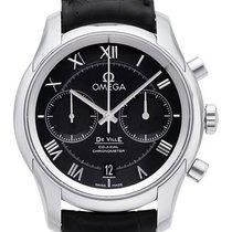 Omega De Ville Co-Axial Chronograph 431.13.42.51.01.001