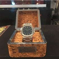 Patek Philippe 3700 Jumbo full set with cork box