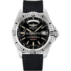 Breitling A45320B9 BD42 103W A20BA.1 GALACTIC 44 44mm STAINLES...
