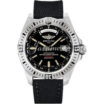 Breitling A45320B9|BD42|103W|A20BA.1 GALACTIC 44 44mm STAINLES...