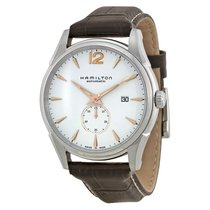 Hamilton Men's H38655515 Jazzmaster Automatic Watch