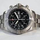 Breitling Avenger Chronograph Titanium Ref: E13360