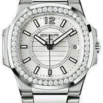 Patek Philippe [NEW] Nautilus Ladies Watch 7010/1G-011...