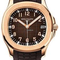 Patek Philippe Aquanaut Rose Gold - 5167R-001 [SEALED]