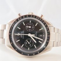 Omega Speedmaster Chonograph 44mm Moonwatch (Box&Papers)