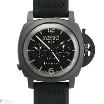 Panerai Specialities Luminor 1950 Chrono Monopulsante 8 Days...