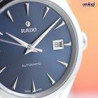 Rado Men's Hyperchrome Automatic 39mm Steel on Steel Blue...