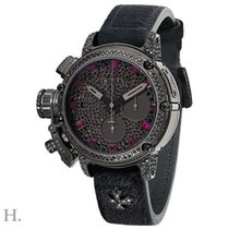 U-Boat Chimera Chrono 43 IPB Ruby Limited Edition