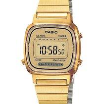 Casio LA670WEGA-9EF Collection Damenuhr