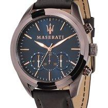 Maserati R8871612008 - TRAGUARDO - CHRONOGRAPH - MAN - 55X45 mm
