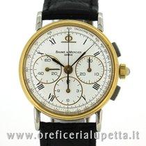 Baume & Mercier Orologio  Chronograph 6101.099